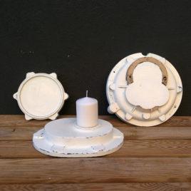 Piezas Marsella (Lote de 3 piezas)