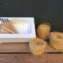 Porta objetos Hanoi