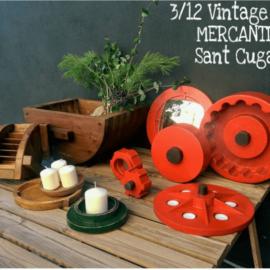 ¿Nos vemos en el Vintage Fest Mercantic?
