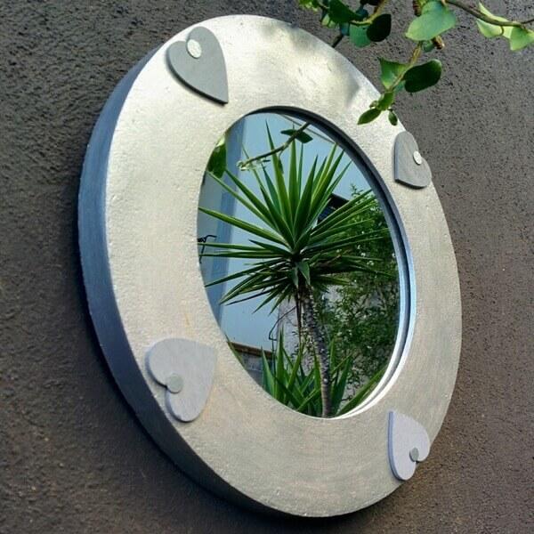 Espejo Menorca