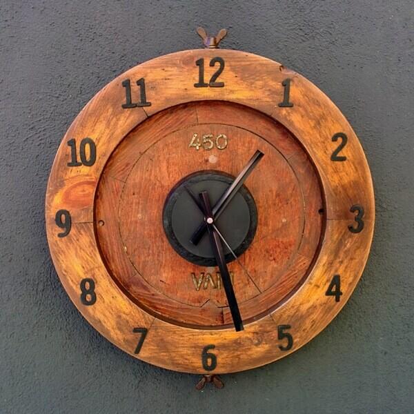 Reloj Sidney