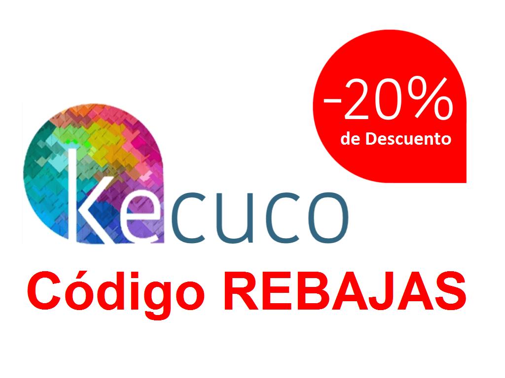 !Empiezan las REBAJAS en Kecuco!